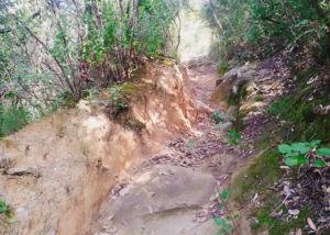 Nico Trail Perugia Vecchia Park