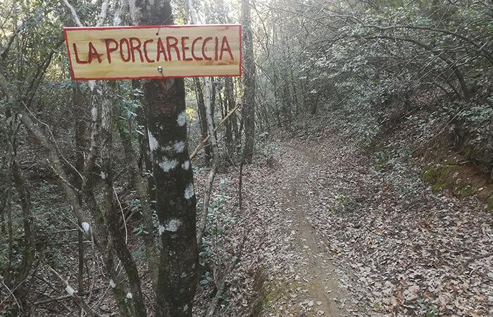 La Porcareccia Perugia Vecchia Park