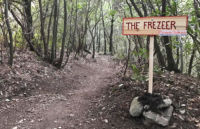 The Freezer Perugia Vecchia Park