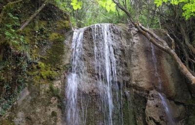 Acque Minerali Perugia Vecchia Park